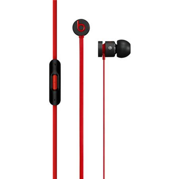Beats by Dr. Dre urBeats In-Ear Headphones with In-Line Mic,Black
