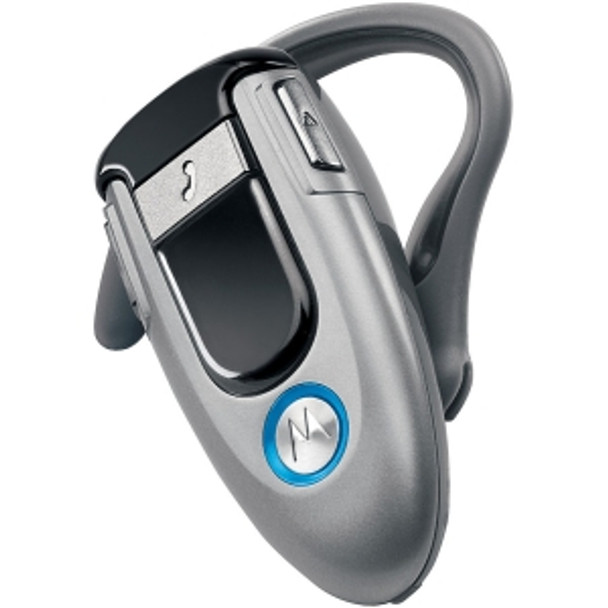 Motorola H500 Bluetooth Headset Nickel Silver