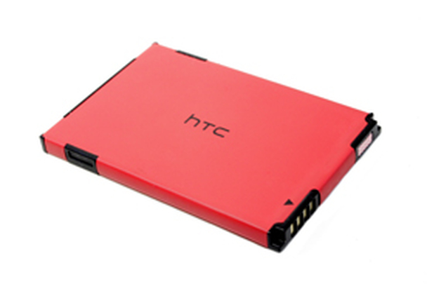 HTC RHOD160 Battery RED