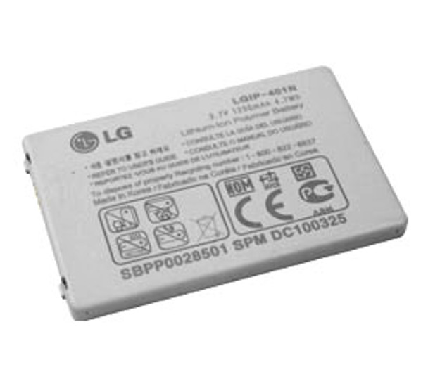 LG LGIP-401N Battery