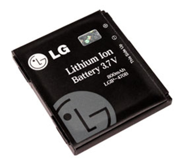 LG LGIP-470B Battery