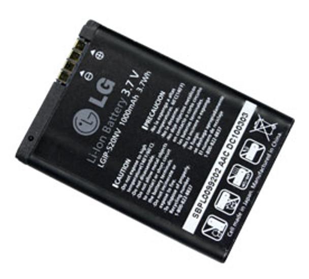 LG LGIP-520NV Battery