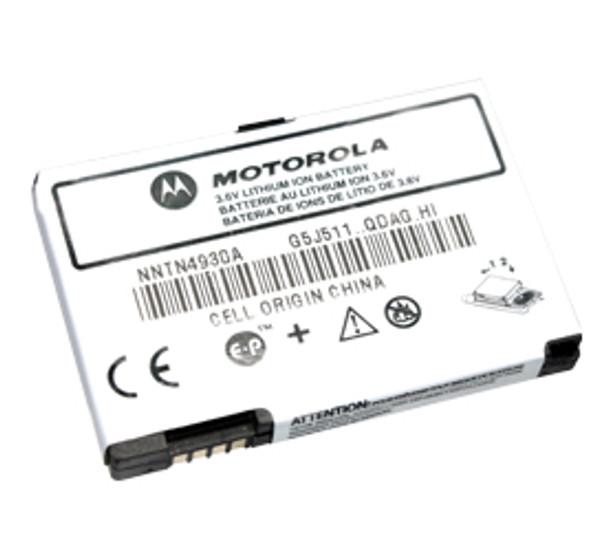 Motorola NNTN4930A Battery