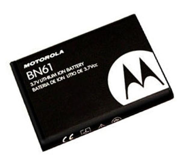 Motorola SNN5832A Battery BN61