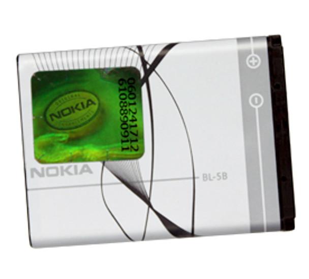 Nokia BL-5B Battery