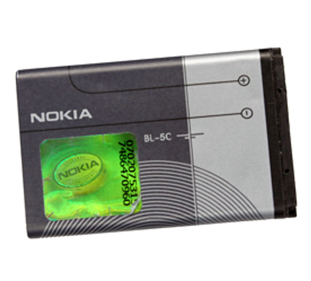 Nokia BL-5C Battery