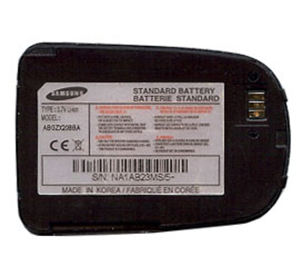 Samsung ABGZX20BBA Battery