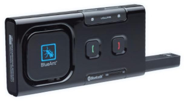 BlueAnt SuperTooth Light Bluetooth Speaker