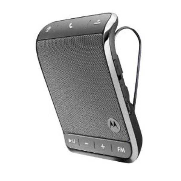 Motorola Roadster 2 Universal Bluetooth In-Car Speakerphone TZ710
