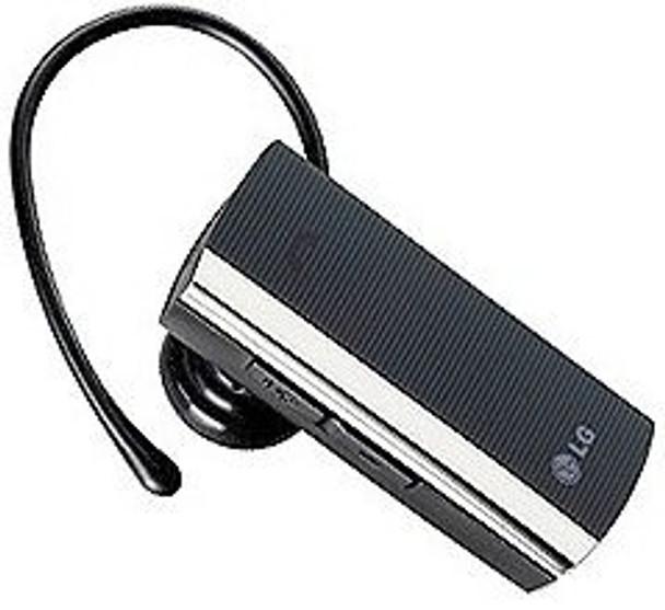 LG HBM-210 Bluetooth Headset