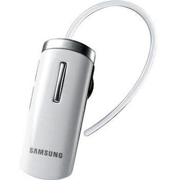 Samsung HM1000 White Bluetooth Headset