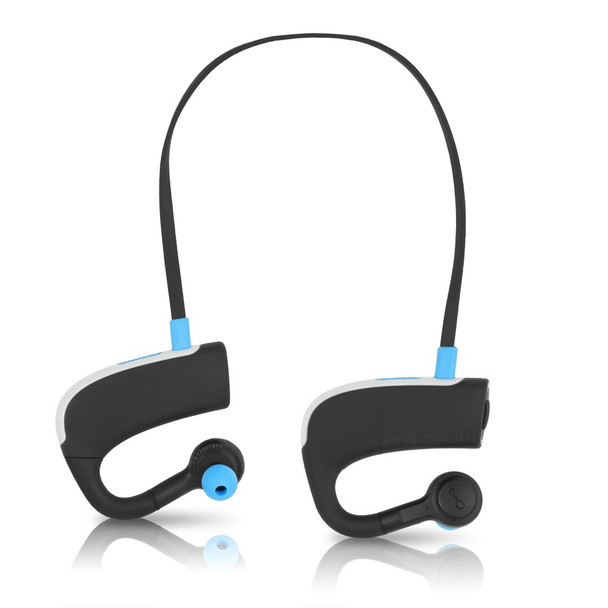 BlueAnt Pump HD Bluetooth Sportbuds