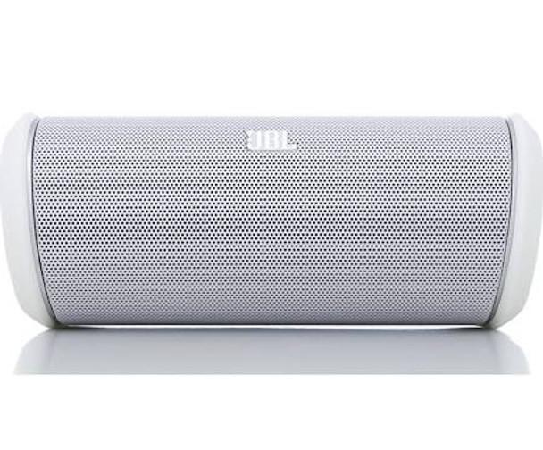 JBL Flip 2 Wireless Portable Stereo Speaker (White)