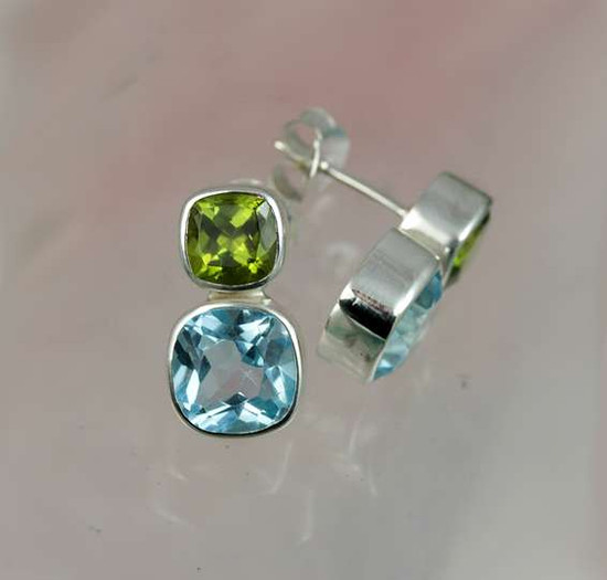 ranger-forget-me-not-topaz-peridot-stud-earrings