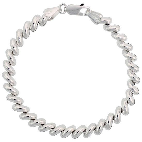 925 silver San Marco Bracelet