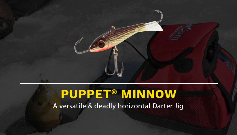Puppet Minnow