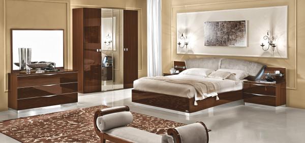 Tuscan Italian Bedroom Set