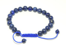 Lapis Lazuli Wrist Mala/Bracelet
