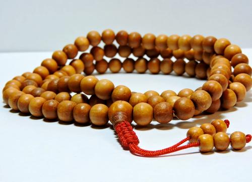 Tibetan yoga meditation mala 108 beads for medtiation