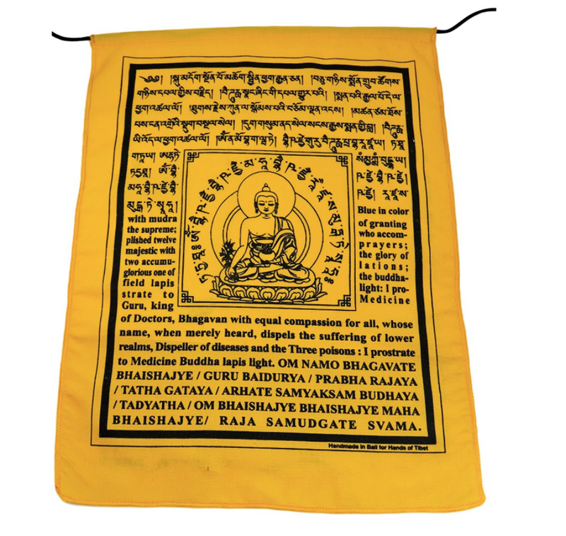 Medicine Healing Buddha