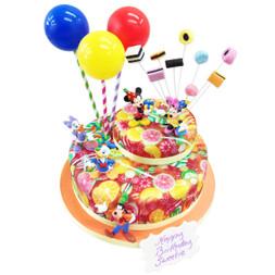 Sweet Sensation Cake
