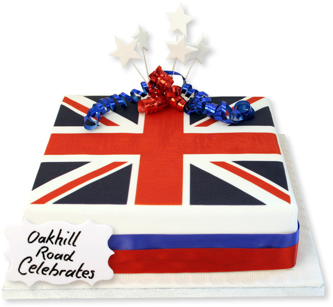 Union Jack Cake Birthday Cake Ideas The Brilliant Bakers