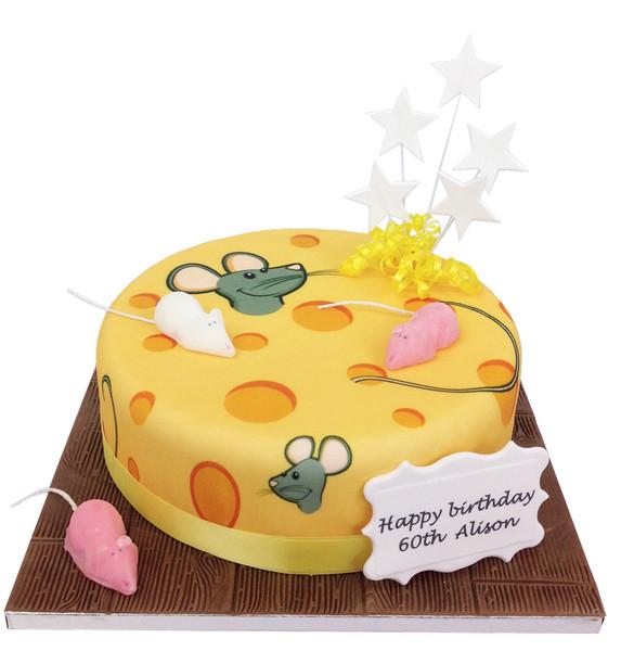 Mouse House Birthday Cake Toddler Birthday Cakes The Brilliant