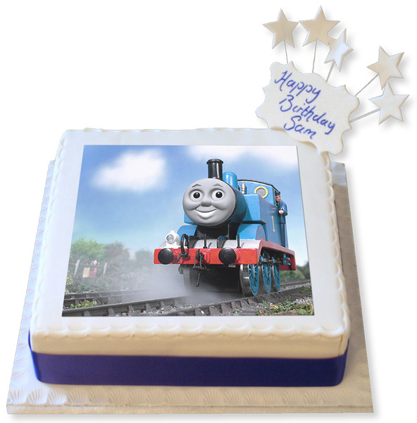 Any Character Image Cake Photo Cakes The Brilliant Bakers