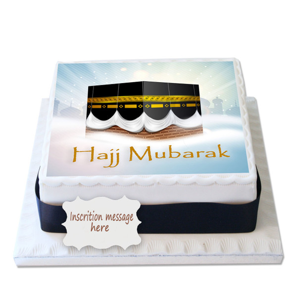 Eid Cake Delivery Uk