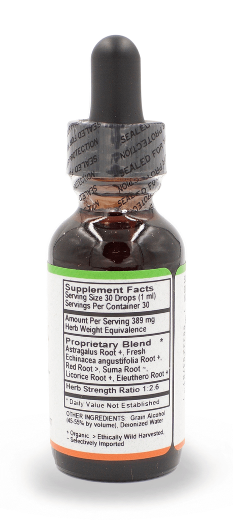 Immuno-Tonic - 1 Oz. Bottle