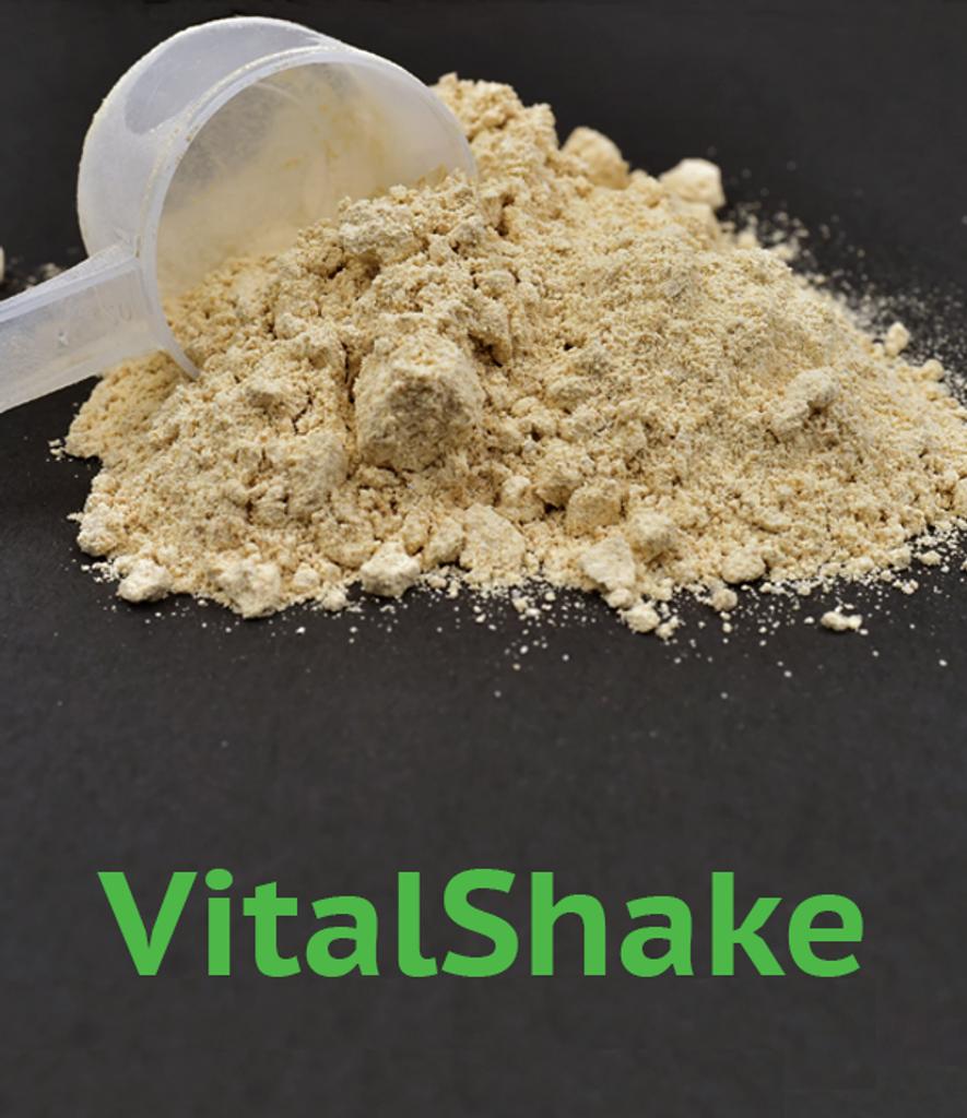 VitalShake Protein Powder