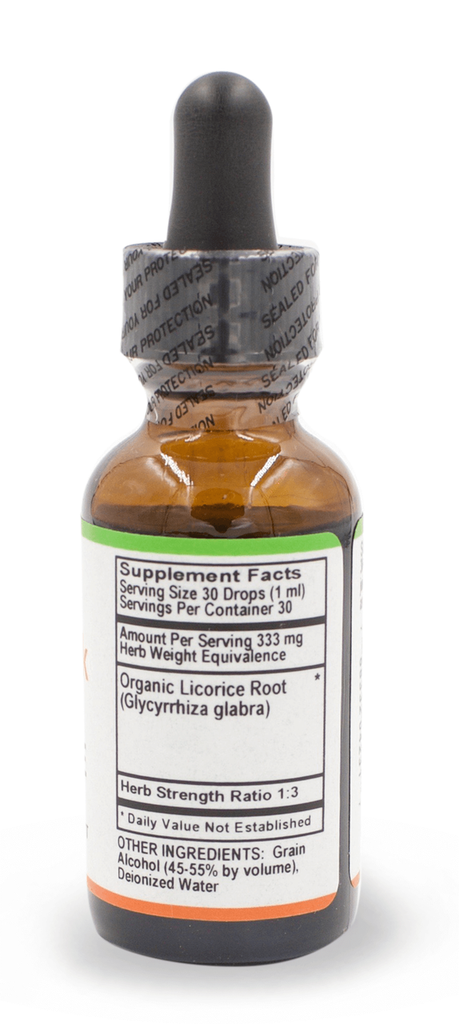 Licorice - 1 Oz. Bottle