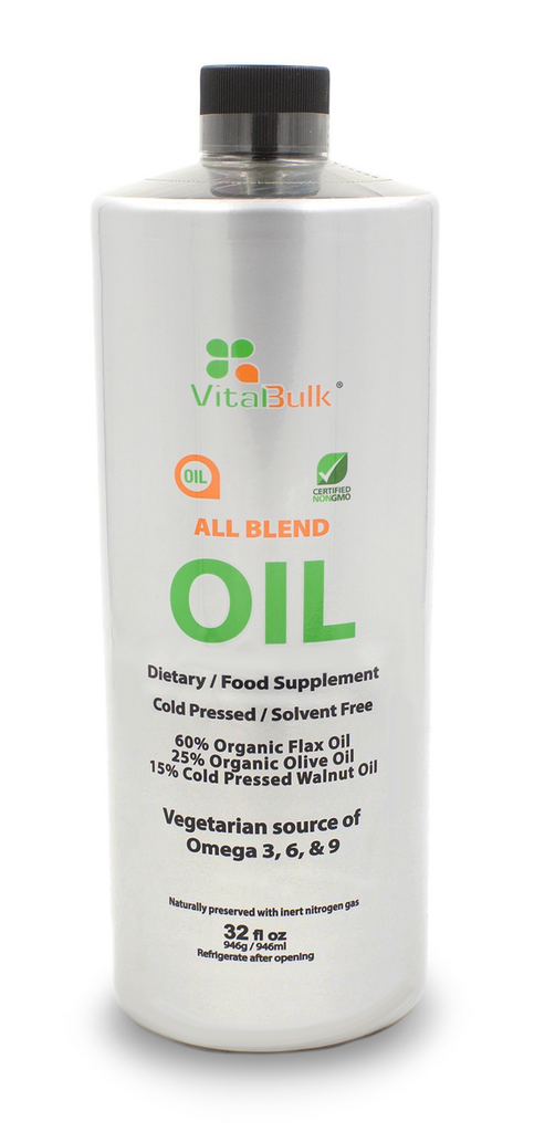 All Blend Oil - 32 oz.