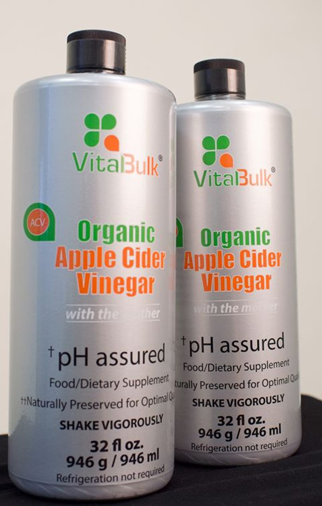 VitalBulk Apple Cider Vinegar