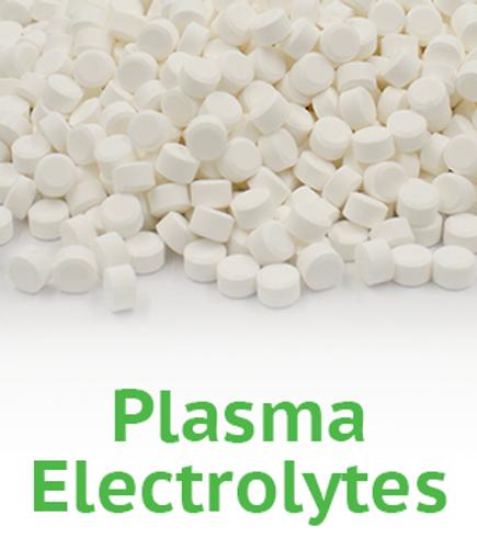 Plasma Electrolytes Tablet