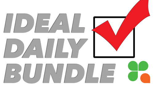 VitalBulk Ideal Daily Bundle