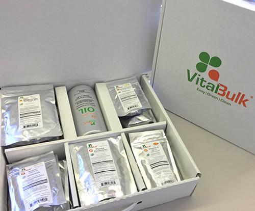 VitalBulk Personal Vitamin Kit