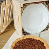 Make Mine a Double (Kentucky Bourbon Pie) Crate