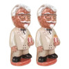 Colonel Sanders Salt & Pepper Shakers