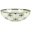 French Country Serving Bowl