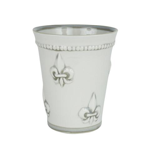 FLEUR DE LIS JULEP CUP