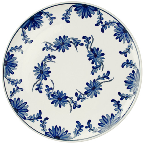 """16"""" Round Platter in Elodie"""