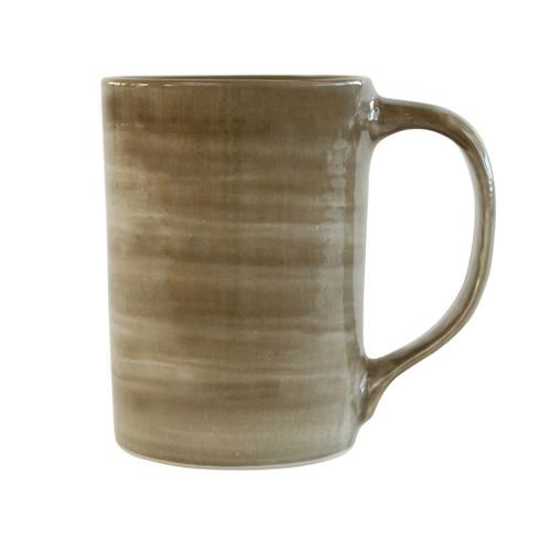 14oz Mug in Special Grey