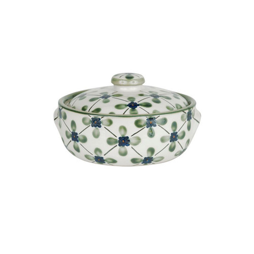 1 Qt. Casserole & Cover in French Country