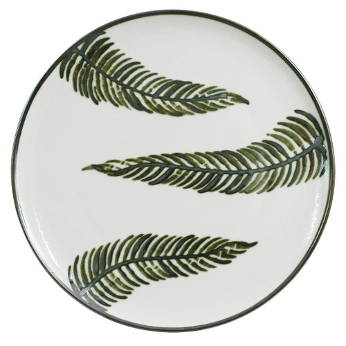 """16"""" Round Platter in Fern"""