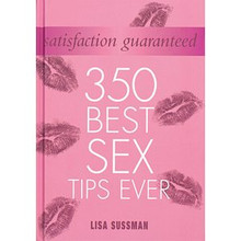 350 Best Sex Tips Ever