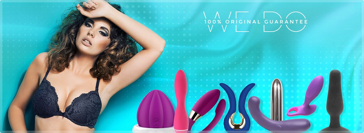 By Sex Toys and Erotic Products for Women, Men and Couples