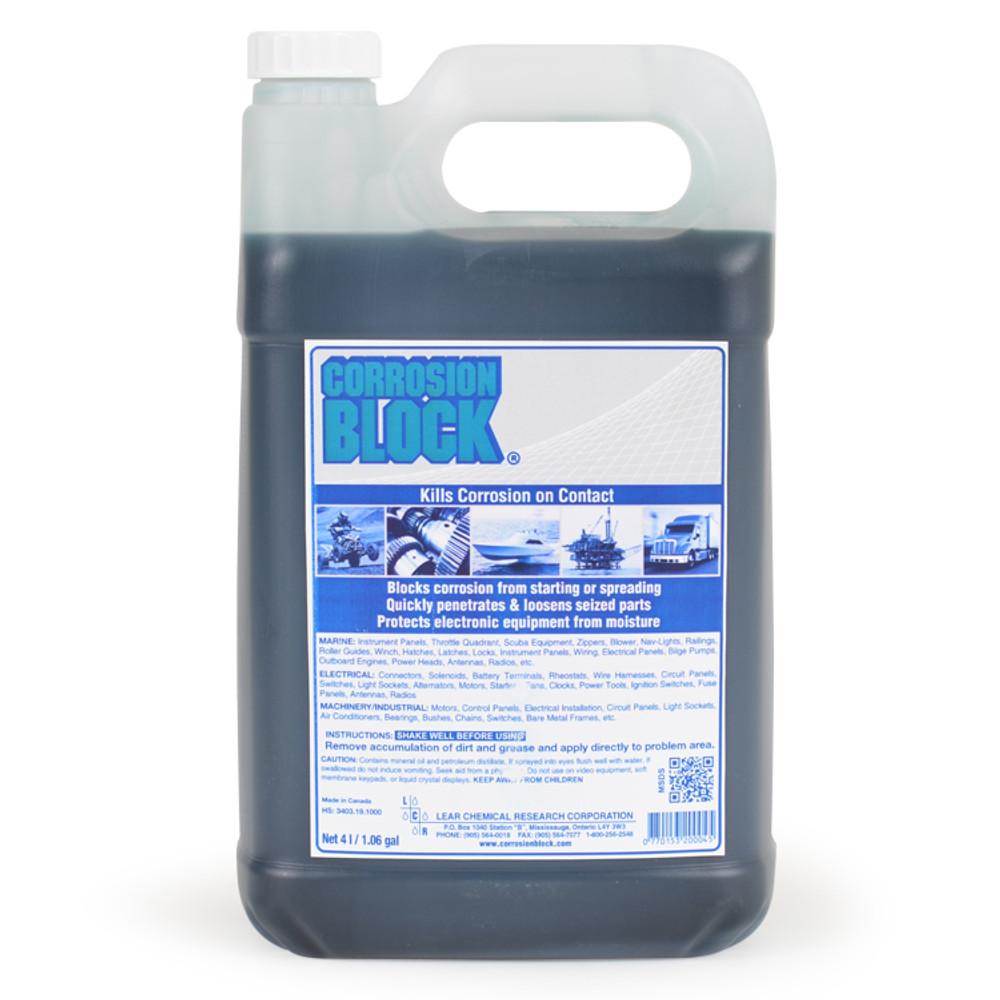 CBLK20004 Corrosion Block (1.06 gal)