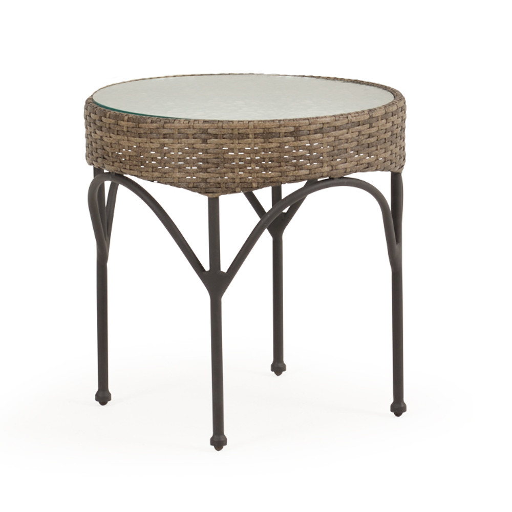 "621821ET-RD 21"" Round End Table"