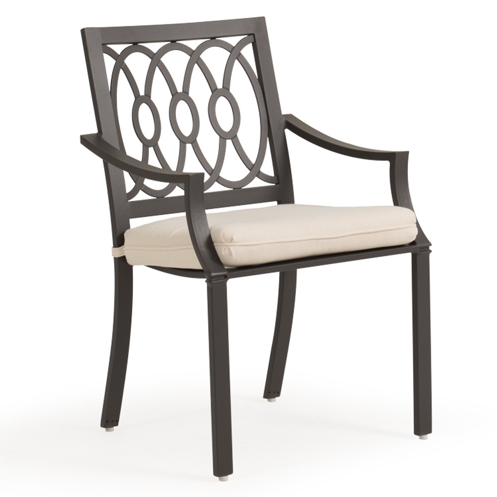 741810 Dining Arm Chair